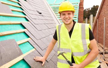 find trusted Herefordshire roofers