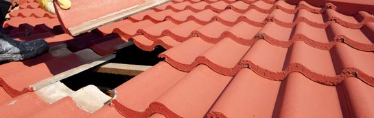 compare Herefordshire roof repair quotes